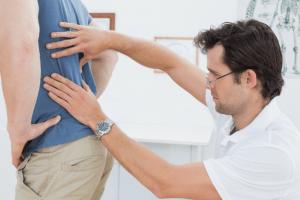 Back Treatment Bribie Osteopathy