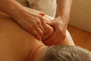 Get neck and shoulder treatment by Bribie Osteopathy