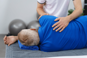 Osteopathic treatment with Bribie Osteopathy